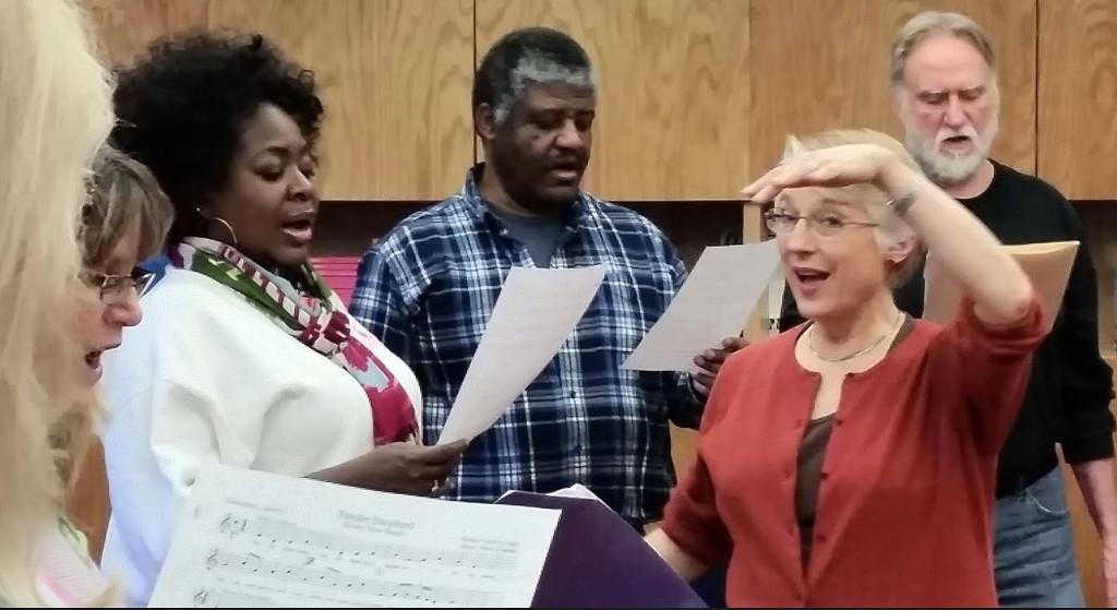 Sing Class 1